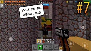 Pixel Gun 3D - Deadly Games [Ep. 7]