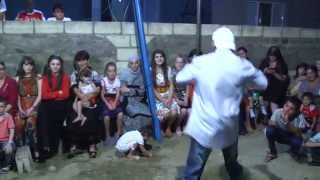 Танцор Женя