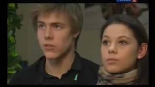 Уникумы :  Elena ILINYKH / Nikita KATSALAPOV part1