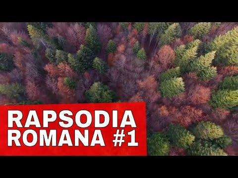 George Enescu: Rapsodia Română 1 (part)