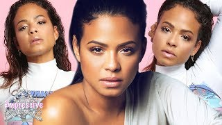 The Truth about Christina Milian's career: (Her success, label drama, messy relationships, etc.)