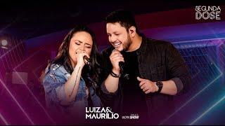 Luiza e Maurílio - 10 Cascos - DVD Segunda Dose thumbnail