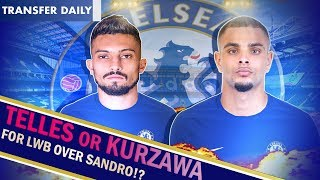 Download Video Chelsea January Transfer News    Marina targets TELLES or KURZAWA over Sandro?    No Ambition FC ? MP3 3GP MP4