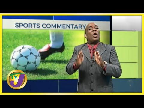 FIFA World Cup Every 2 Yrs? | TVJ Sports Commentary - Sept 21 2021