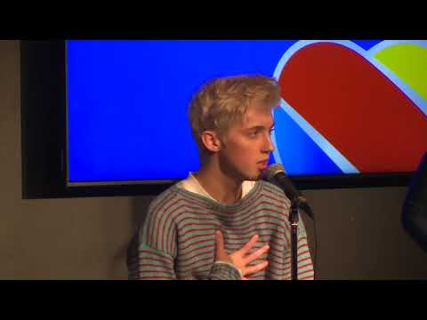 Troye Sivan on the Southwest Soundstage