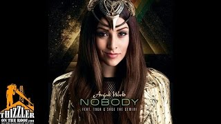 Anjali Webb ft. Tyga, Sage The Gemini - Nobody [Remix] [Thizzler.com]