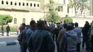 سقوط قتلى ومصابين في انفجار بكنيسة ملحقة بكاتدرائية الأقباط الأرثوذكس بالقاهرة