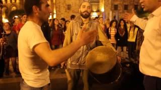 ԵԼԻՐ ԳԵՎՈՐԳ, ԱՐԾԻՎ ՍԼԱՑԻՐ, ՄՇՈ ԽԸՌ, ՅԱՐԽՈՒՇՏԱ (Հանրապետության հրապարակ) Resimi
