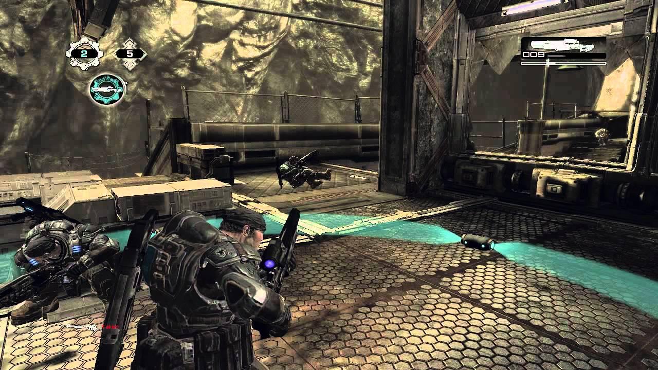 Buy Gears of War 2 - Microsoft Store