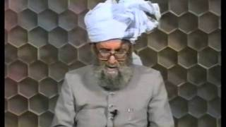 Urdu Dars Malfoozat #150, So Said Hazrat Mirza Ghulam Ahmad Qadiani(as), Islam Ahmadiyya