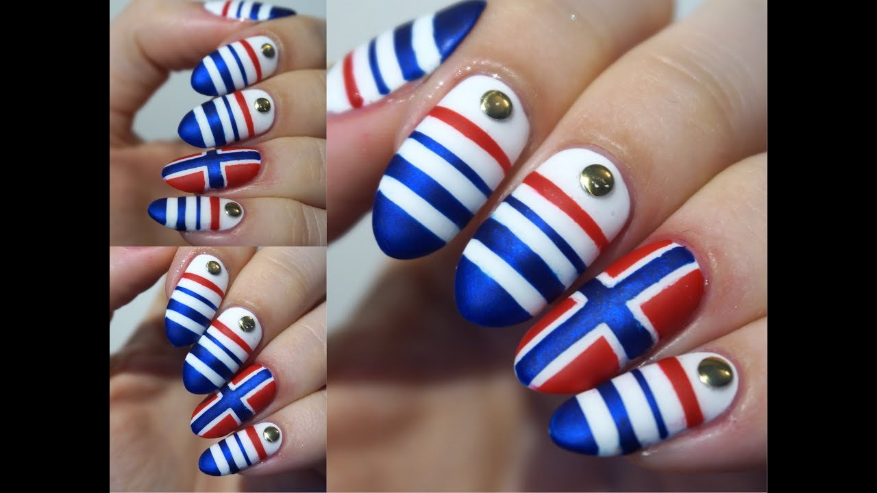 diy classy stripes and the norwegian flag 17 may 2016 special