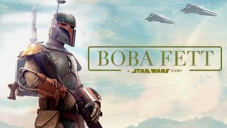 Star Wars The Rise of Boba Fett (2020) Teaser Trailer HD - Fan Made