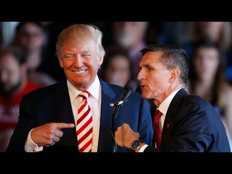 Trump: Flynn should ask for immunity