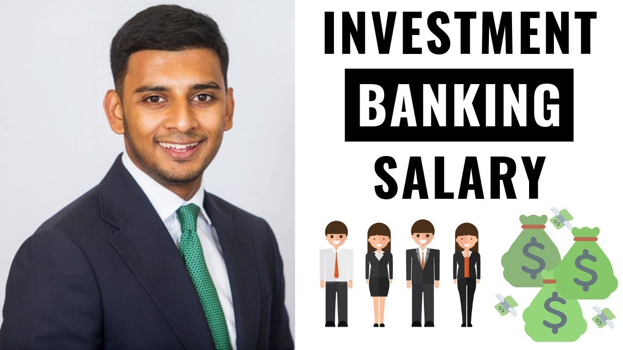 Investment Banking Salary (The ACTUAL First Year Analyst SALARY Explained!)