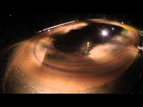 Hwy 24 Raceway night race