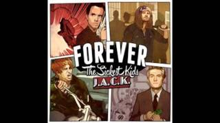 Forever The Sickest Kids - Rebel