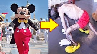10 Shocking Confessions of Disneyland Employees