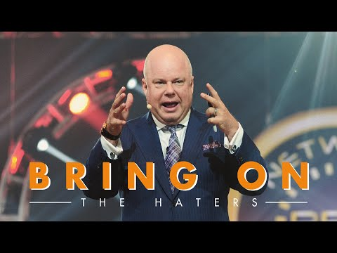 Bring On The Haters – Network Marketing Pro & Eric Worre