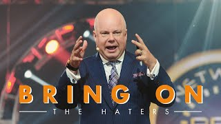 Bring On The Haters - Network Marketing Pro & Eric Worre