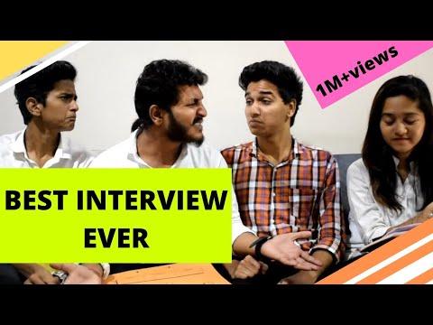 Best Interview Ever || Chetan Lokhande