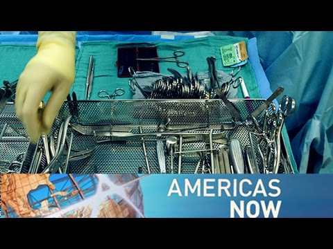 Americas Now— Forced sterilizations; Game Changer; From Chile to China 09/19/2016