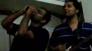 madras rockers -