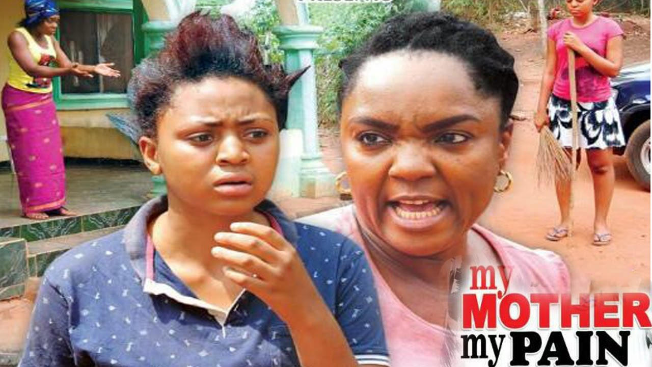 Download My Mother My Pain  Season 2 -  2017 Latest Nigerian Nollywood Movie
