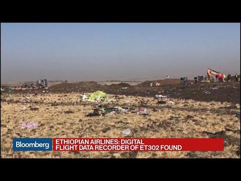 Ethiopian Airlines Finds Flight 302 Cockpit Voice, Flight Data Recorders