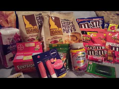 Dollar General $10. Off For This Week! $1. MMs