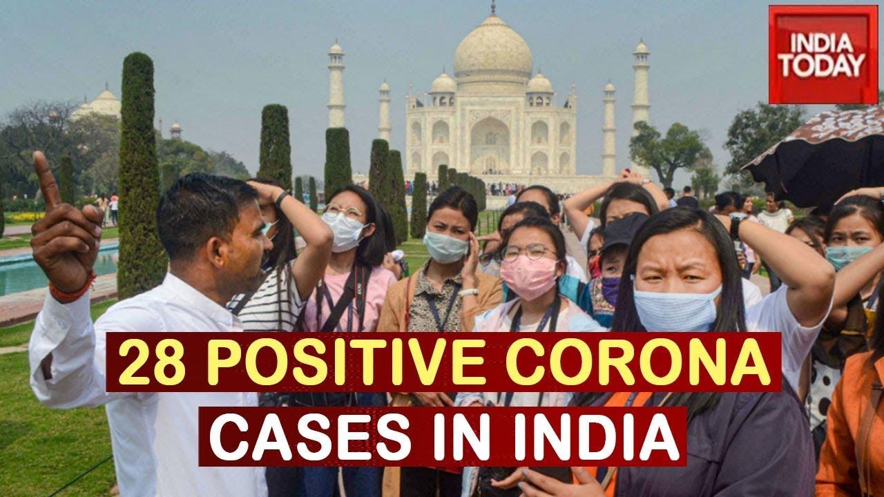 india coronavirus confirmed