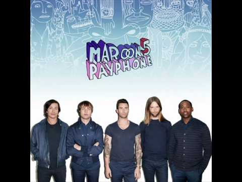 Maroon 5 Ft. Tupac - Pay Phone Chill Mix by Mongo