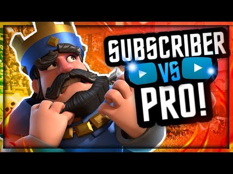 CAN MY SUBSCRIBERS BEAT A PRO!?! ft. Coltonw83