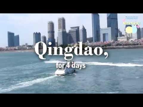 3 days in Qingdao / 3박 4일 칭다오(청도) 여행