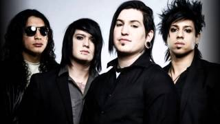 "Escape The Fate - ""Live Fast, Die Beautiful"" feat. Caleb Shomo [W/ Lyrics] [Best on YT]"