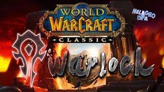 World of Warcraft Classic  ВАРЛОК    С УТРЕЧКА БЕЗ ОЧЕРЕДЕЙ 1440p