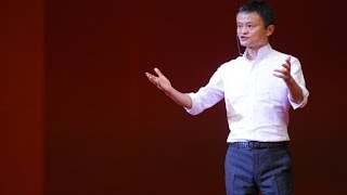 Jack Ma on the Future of Bitcoin