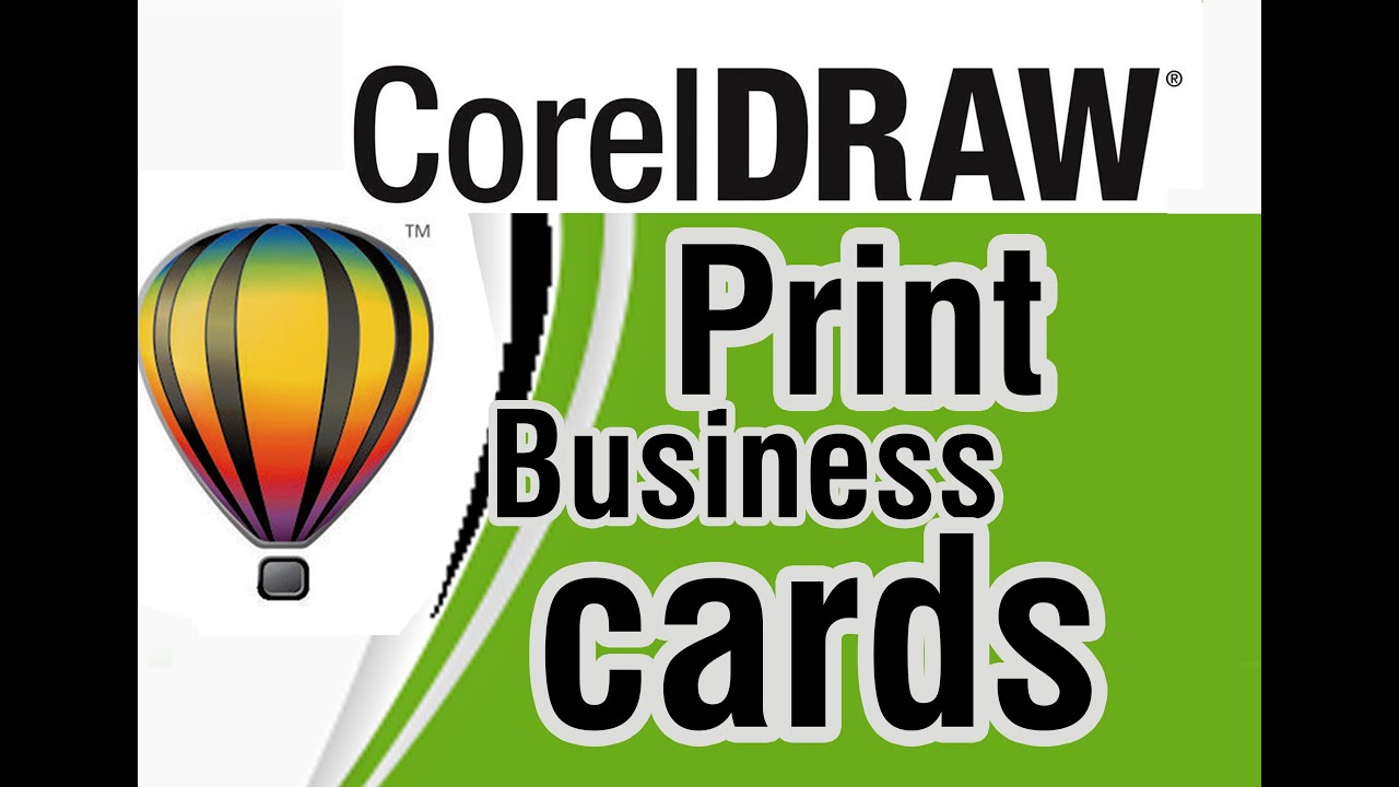 Coreldraw x 7 how to arrange and print business cards youtube coreldraw x 7 how to arrange and print business cards colourmoves