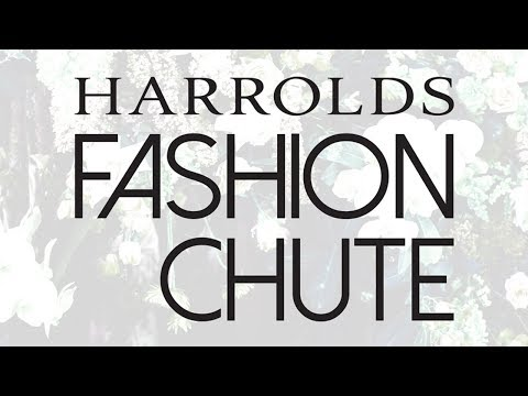 Sydney Racing Carnival - Harrolds Fashion Chute - Autumn 2018