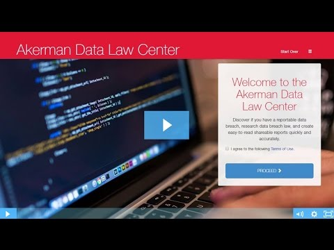 Robot Lawyers Meet Cybersecurity: Reengineering Data Law Using AI & Managed Services