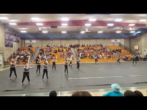 PPAACC Finals 2017 Liberty High School Breathe