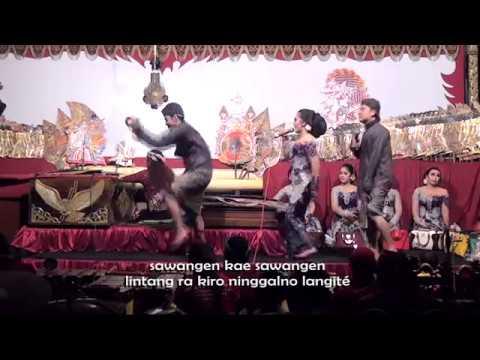 SAWANGEN - MELITA - MUSIC BY CAKRA BUDAYA