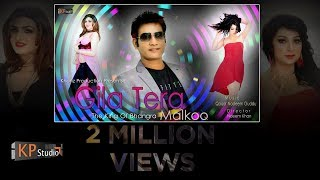 GILLA TERA - MALKOO FT. KASHISH & JIYA - KHANZ PRODUCTION OFFICIAL VIDEO