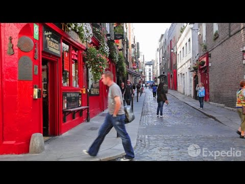 Dublin - City Video Guide