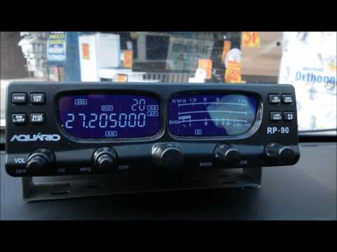 RADIO PX RP 90 + ANTENA AP 0190 USO MOVEL