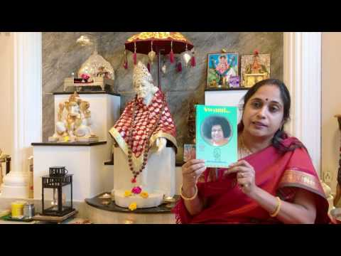 SaiGlory Ep 1: Seeing Divinity in All by Sis Nandini