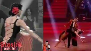 Танцы со звездами , Станислав Бондаренко и Ирина Антоненко