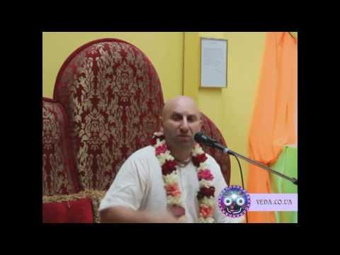 Бхагавад Гита 2.55 - Сатья прабху