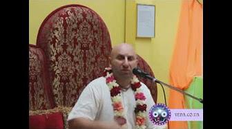 Бхагавад Гита 2.55 - Сатья дас