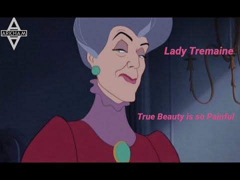 Lady Tremaine Tribute