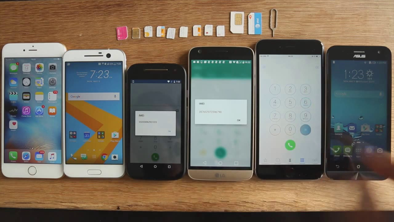 SIM Unlock Google Pixel 2 For Free (Unlock codes for all Carriers)